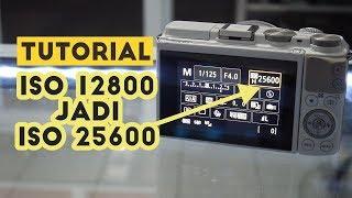 Download Video Cara Mengaktifkan ISO Expansion atau ISO 25600 Canon EOS M3 Mirrorless MP3 3GP MP4