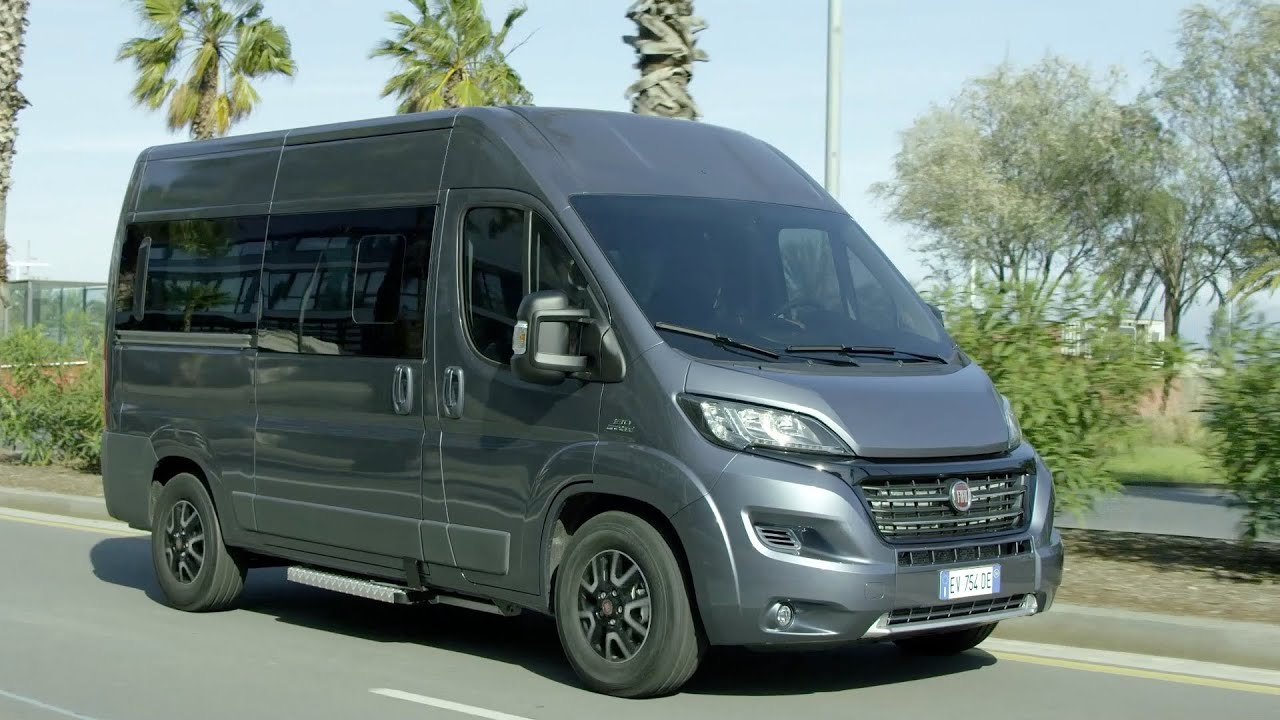 new 2015 fiat ducato overview youtube. Black Bedroom Furniture Sets. Home Design Ideas