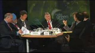 Weltwirtschaftsforum 2007 - Update 2007: The Global Economy