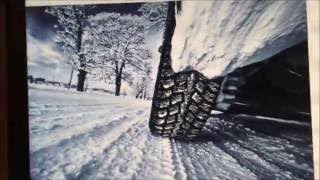 Winter Snow Tire Buying Guide - What Makes A Good Winter Tire?