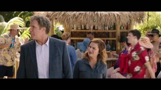 THE HOUSE Official Trailer 2017 HD