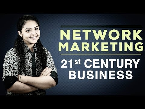 Why Network Marketing Is The Right Choice | Why Network Marketing Is Better Than A Job