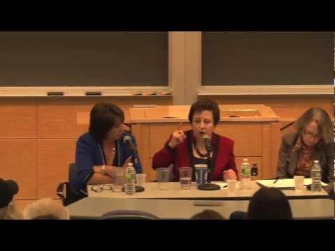 Shirin Ebadi - Columbia Law School