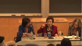 Shirin Ebadi - Columbia Law School