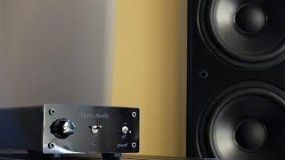 Gambar cover Cheap and Cheerful HiFi!   Featuring the Polk Audio T50 and Vista Audio Spark