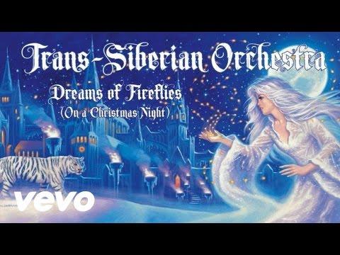 Trans-Siberian Orchestra - Winter Palace