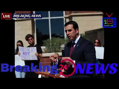 Democratic leaders call on Nevada congressman to resign_LIVE HD Breaking NEWS