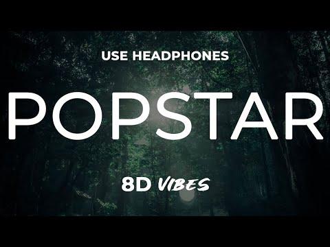 DJ Khaled ft. Drake – POPSTAR (8D AUDIO) 🎧
