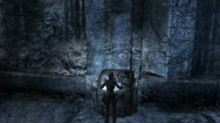 Tomb Raider Underworld - Relic 5 - Jan Mayen