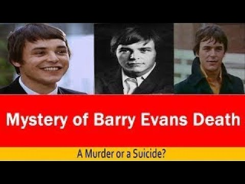 Barry Evans Death Mystery Special Video For Mind Your Language Fans