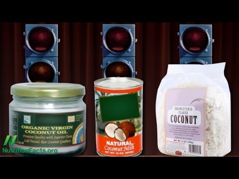 Is Coconut Oil Good For You?
