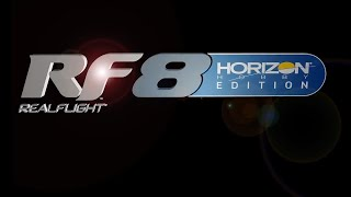 RealFlight® 8 Horizon Hobby® Edition