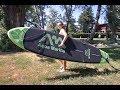 Сапборд Aqua Marina Breeze SUPboard