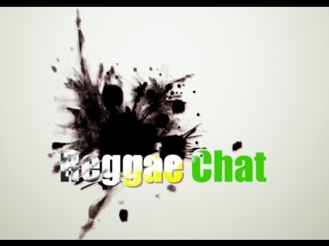 """Reggae Chat"" with Daddy Ernie .   ViewNowTv"