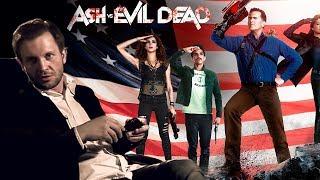 Телесеть 75. Фарго/Fargo. Эш против Зловещих мертвецов/Ash vs Evil Dead.