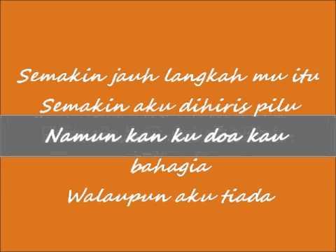 Kata-kata akhir sarah liyana with lyric