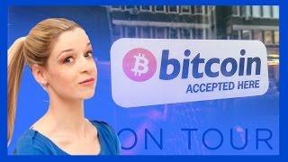Bitcoin - Die Währung der Zukunft? - Die Klugscheisserin