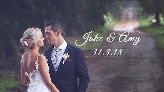 Jake & Amy - 31. 3.18