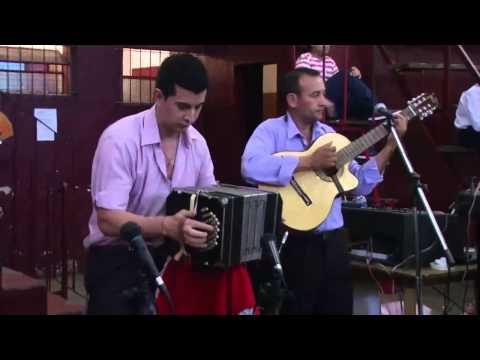 Matías Martínez con Los Aguirre (parte 1)