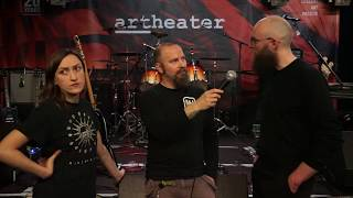 Esben And The Witch | Interview | Art Theater | metal-heads.de