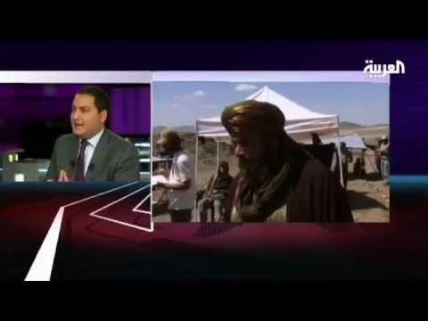 Al Arabiya on OMAR and Khaled bin Al Waleed