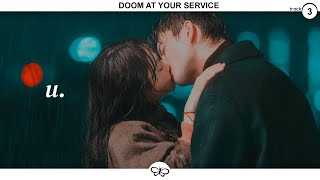 [MV] BAEKHYUN - U (Doom At Your Service OST Pt. 3) [LEGENDADO/TRADUÇÃO PT/BR]