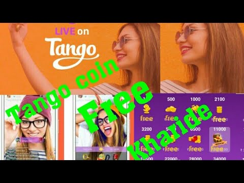How To Buy  Free Tango Coin & Diamond And Video Chat With Girls 2019