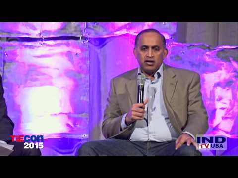Cloud Infrastructure and Market Trends- TiEcon 2015