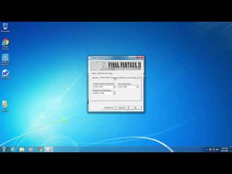 FFXI Returning Players Guide: Setup and UI Configuration Advice