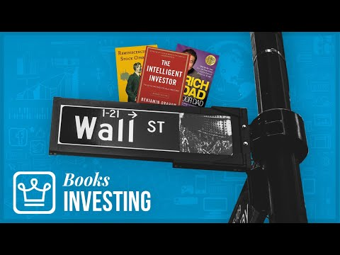 15 BEST Books On INVESTING