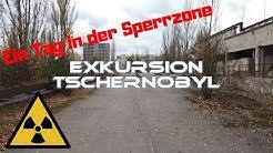 Exkursion Tschernobyl (Pripyat/Duga) German Deutsch