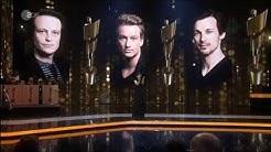 Deutscher Filmpreis 2011: Bester Hauptdarsteller