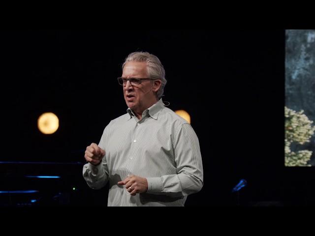 What Jesus Did | Bill Johnson | Bethel Church