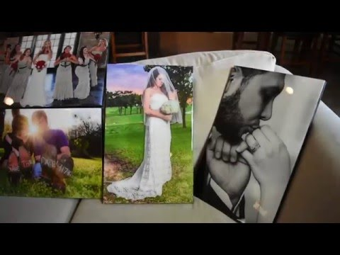 Art Resin - How to Art Resin your photography prints and make them stand out!  DIY