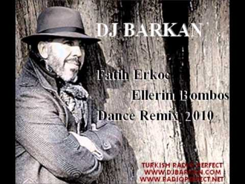DjBaRKaN vs. Fatih Erkoc Ellerim Bombos 2011 RADIO PERFECT