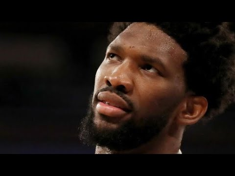 Sixers' Joel Embiid told to 'shut the f*** up' by Dennis Rodman