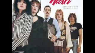 Heart- Tell It Like It Is