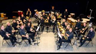 Call of the Cossacks - Peter Graham - Brass Band de Haute Bretagne