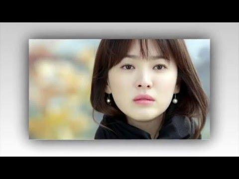 Biodata Lengkap cantiknya Song Hye Kyo
