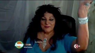 Gina Montes niega haber estado secuestrada | Hoy