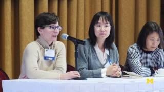 Women in Data Science | Panel Discussion thumbnail