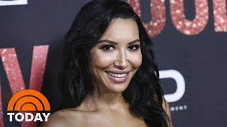 Naya Rivera Used Last Of Her Strength To Save Her Son, Authorities Say | TODAY