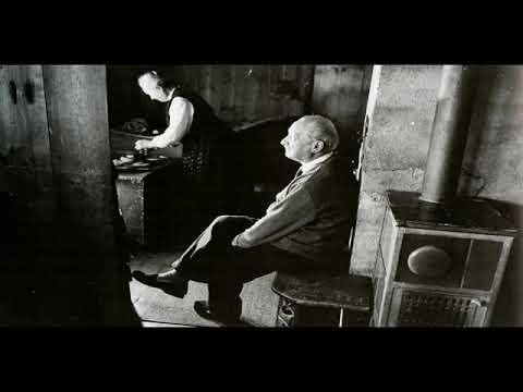 """Martin Heidegger - Vortrag """"Bauen Wohnen Denken"""" (1951)"""