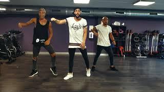 CHINA - Anuel AA, Daddy Yankee, Karol G, Ozuna & J Balvin Zumba |Coreografia|Dance fitness