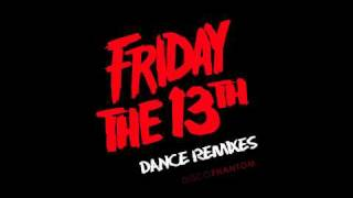 Friday The 13th Theme Remix