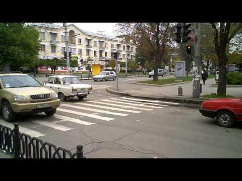 A Tour of Transdniestria