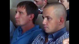 Павел Крымов и Эдуард Суржик.
