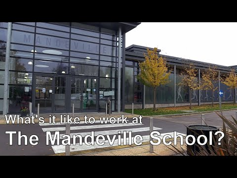What's It Like To Work At The Mandeville School?