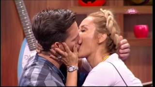 Video Poljubac Goce Trzan i Rase (Ami G Show S09) download MP3, 3GP, MP4, WEBM, AVI, FLV Agustus 2018