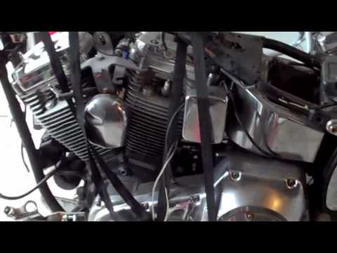 ABB #1 How to build a cheap Harley - the purchase